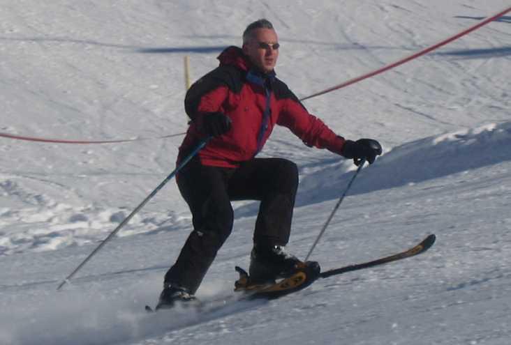 video skieen kids